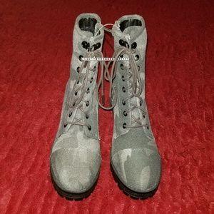 Madden girl boot